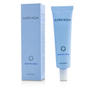 MisshaSuper Aqua Relief Eye Cream 30ml/1oz