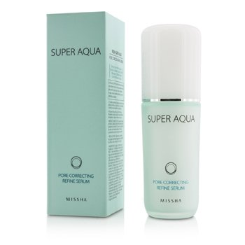 MisshaSuper Aqua Pore Correcting Refine Serum 40ml/1.4oz