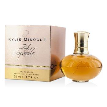 Kylie MinoguePink Sparkle Eau De Toilette Spray 50ml/1.7oz