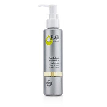 Купить Stem Cellular Очищающее Масло 120ml/4oz, Juice Beauty