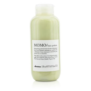 DavinesMomo Moisturizing Revitalizing Crezam Hair Potion 150ml/5.07oz