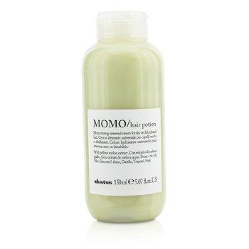DavinesMomo Moisturizing Revitalizing Crezam Hair Potion 150ml/5.07oz