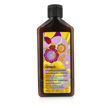 AmikaHydrate Conditioner (For All Hair Types) 300ml/10.1oz