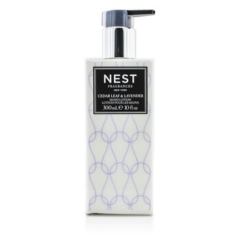 Nest Лосьон для Рук - Cedar Leaf & Lavender 300ml/10oz