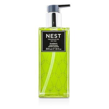 Nest Liquid Soap - Bamboo 300ml/10oz