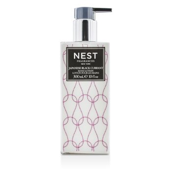 Nest Hand Lotion - Japanese Black Currant 300ml/10oz