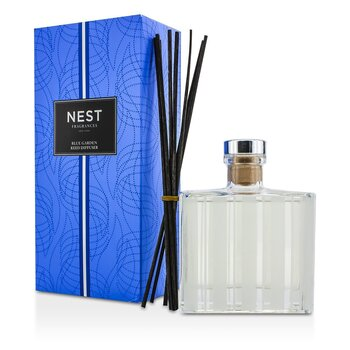 Nest Reed Diffuser - Blue Garden 175ml/5.9oz