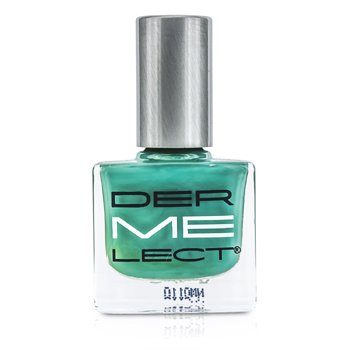 Dermelect ME Nail Lacquers – Renegade (Rebellious Jade Creme) 11ml/0.4oz