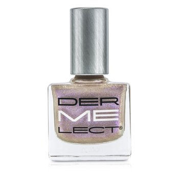 Dermelect ME Nail Lacquers - Naturale (Toasty Beach Sand With Pink Accents) 11ml/0.4oz