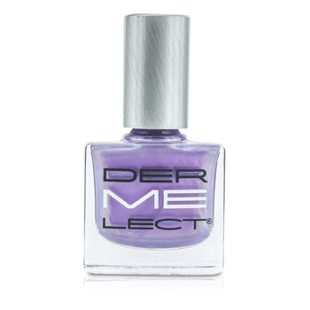Dermelect ME Nail Lacquers - Radiance (Bold Reflective Orchid) 11ml/0.4oz