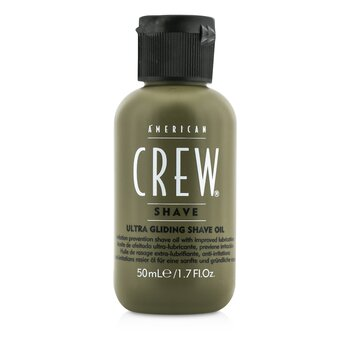 American Crew Ultra Gliding Shave Oil 50ml/1.7oz 18435599921