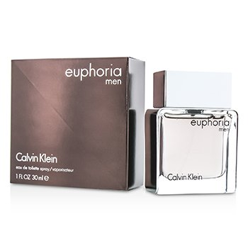 Calvin Klein Euphoria Men Eau De Toilette Spray  30ml/1oz