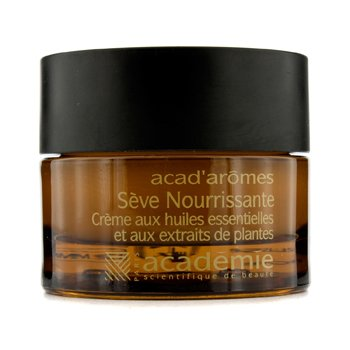 Academie Acad'Aromes Nourishing Cream (Unboxed)  50ml/1.7oz