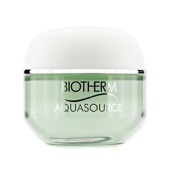 Biotherm Aquasource 48H Deep Hydration Replenishing Cream (Normal/Combination Skin)  50ml/1.69oz