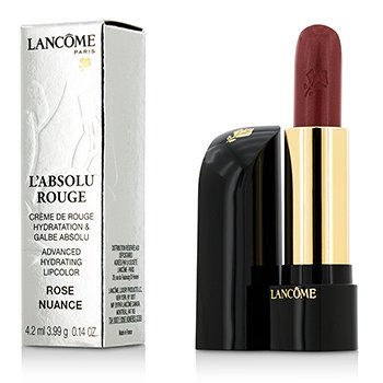 Lancome L' Absolu Rouge - No. 12 Rose Nuance  4.2ml/0.14oz