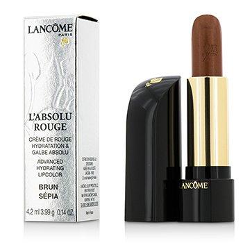Lancome L' Absolu Rouge - No. 76 Brun Sepia  4.2ml/0.14oz