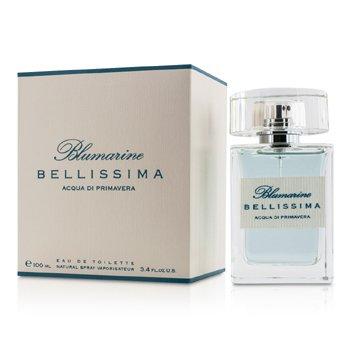 Blumarine Bellissima Acqua Di Primavera Eau De Toilette Spray 100ml/3.4oz