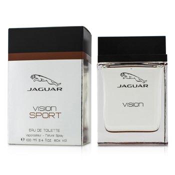 Jaguar Vision Sport Eau De Toilette Spray  100ml/3.4oz