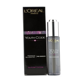 L'OrealYouth Code Pre-Essence (Unboxed) 30ml/1oz