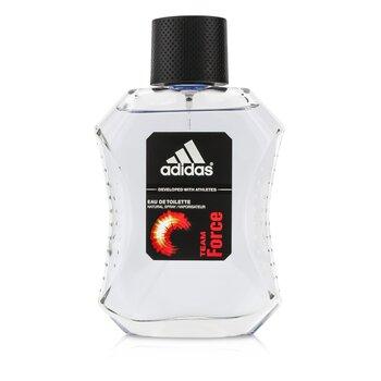 AdidasTeam Force Eau De Toilette Spray 100ml/3.4oz