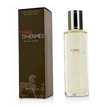 Hermes Terre D'Hermes Eau Tres Fraiche Eau De Toilette Refill  125ml/4.2oz