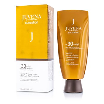 JuvenaSunsation Superior Loci�n Anti Edad SPF 30 150ml/5oz