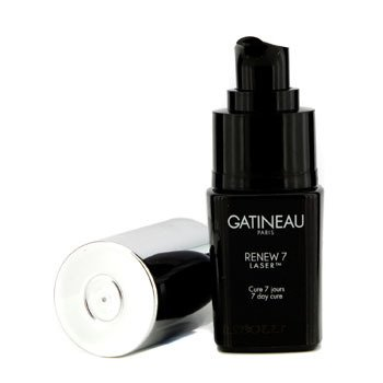 Gatineau Renew 7 - Detox (Unboxed)  15ml/0.5oz