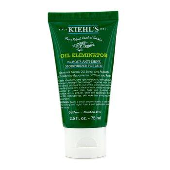 Kiehl's Men's Oil Eliminator ���������� �� ������ 24 ������  75ml/2.5oz