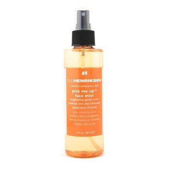 Ole Henriksen Pick Me Up Face Mist (For Normal / Combination Skin)  207ml/7oz