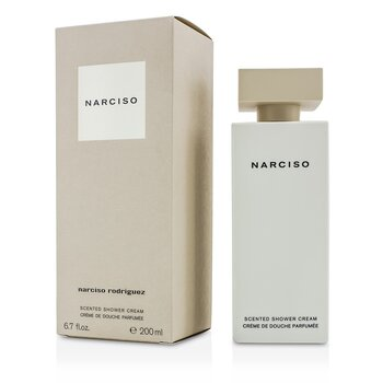 Narciso Rodriguez Narciso Scented Shower Cream 200ml/6.7oz