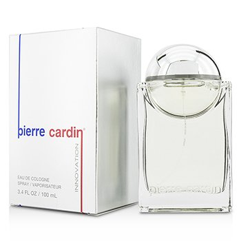 Pierre Cardin Innovation Eau De Cologne Spray 100ml/3.4oz