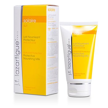 J. F. Lazartigue Sun Protective Nourishing Milk (Thick Hair)  75ml/2.54oz