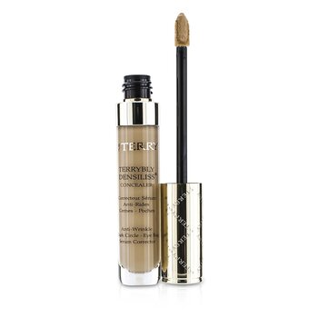 By Terry Terrybly Densiliss Corrector - # 2 Vanilla Beige  7ml/0.23oz
