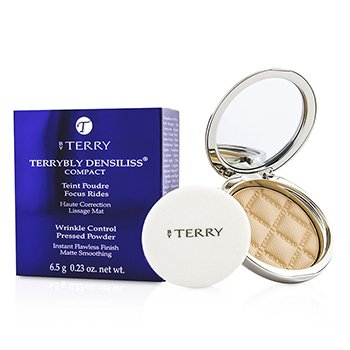 By TerryTerrybly Densiliss Compact (Wrinkle Control Pressed Powder)6.5g/0.23oz