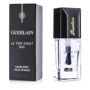 GuerlainGel Top Coat 10ml/0.33oz