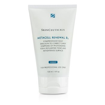 Skin CeuticalsMetacell Renewal B3 (Salon Size) 120ml/4oz
