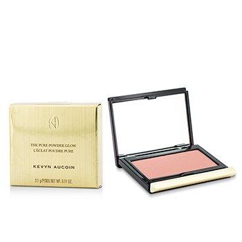Kevyn Aucoin The Pure Powder Glow (Nueva Presentaci�n) - # Helena (Neutral Cool)  3.1g/0.11oz