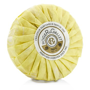 Roger & GalletCedrat (Citron) Perfumed Soap (Without Case) 100g/3.5oz
