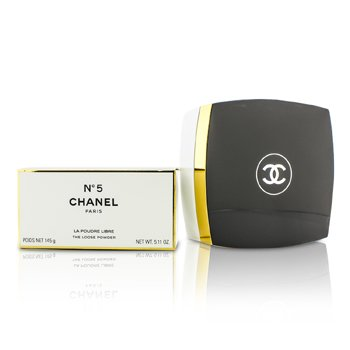 ChanelNo.5 The Loose Powder 145g/5.11oz