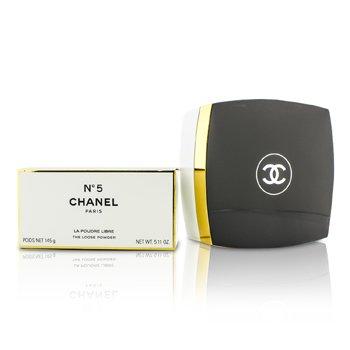 ChanelNo.5 The Loose Powder 145g/5.11oz