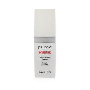 Pevonia BotanicaSpa Clinica Pro Micro-Retinol Essential Serum 30ml/1oz