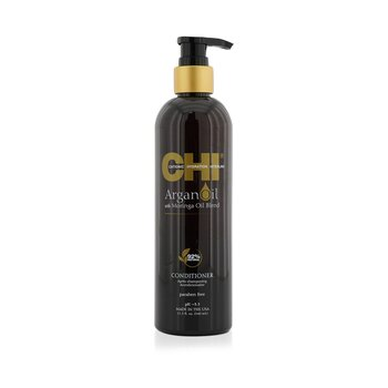 CHIArgan Oil Plus Moringa Oil Conditioner - Paraben Free 355ml/12oz