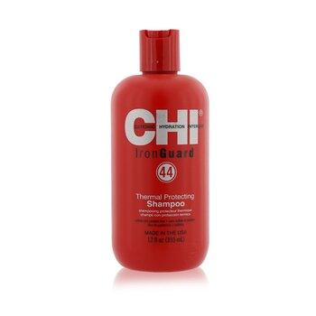 CHI CHI44 Iron Guard Thermal Protecting Shampoo  355ml/12oz