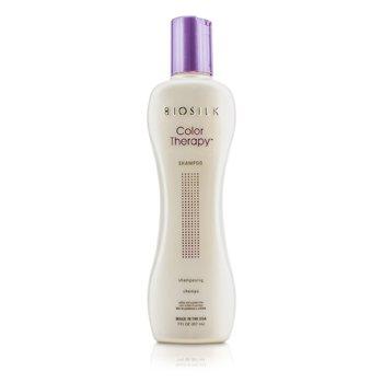 BioSilkColor Therapy Shampoo 207ml/7oz
