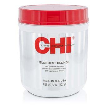 CHIBlondest Blonde Ionic Powder Lightener 907g/32oz