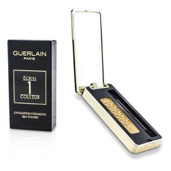Guerlain Ecrin 1 Couleur Sombra Larga Duraci�n - # 06 Gold'N Eyes  2g/0.07oz