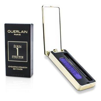 Guerlain Ecrin 1 Couleur Sombra Larga Duraci�n - # 11 Deep Purple  2g/0.07oz