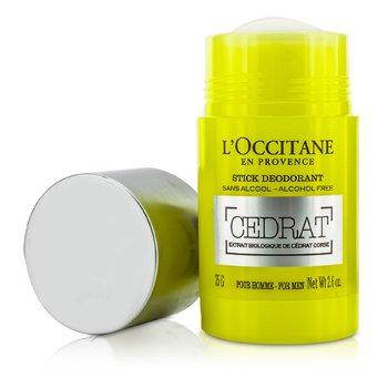 L'OccitaneCedrat Desodorante en Barra 75g/2.6oz