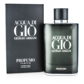 Giorgio ArmaniAcqua Di Gio Profumo Parfum Spray 125ml/4.2oz
