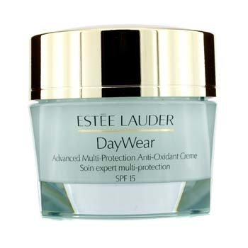 Estee LauderDayWear Advanced Multi-Protection Anti-Oxidant Creme SPF 15 (For Normal/Combination Skin, Unboxed) 50ml/1.7oz